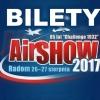 Bilety na Airshow