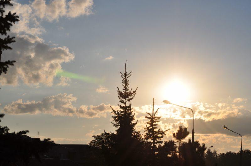 pogoda-airshow-radom-niedziela-25sierpnia2013